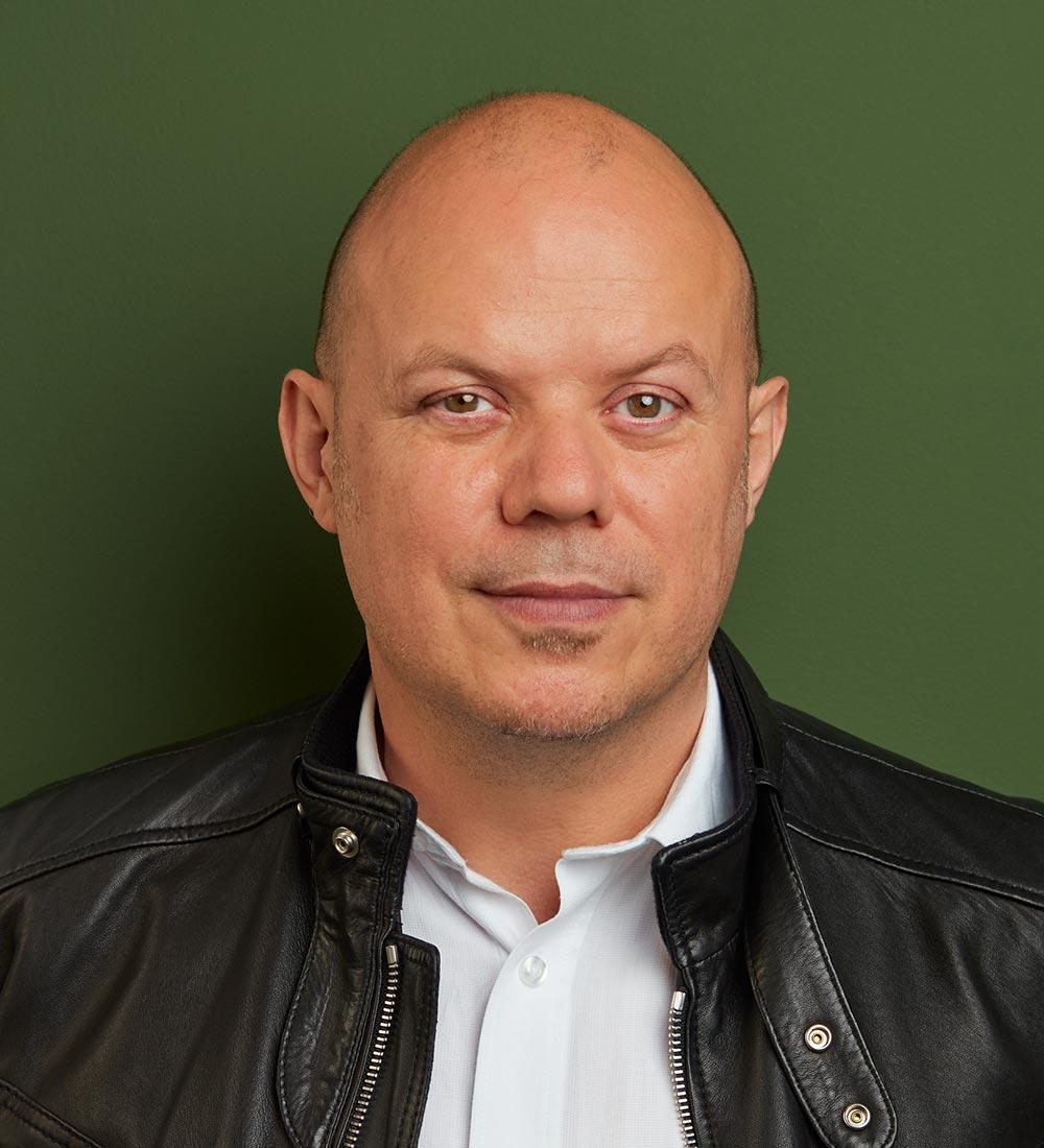 Friedbert Schneider