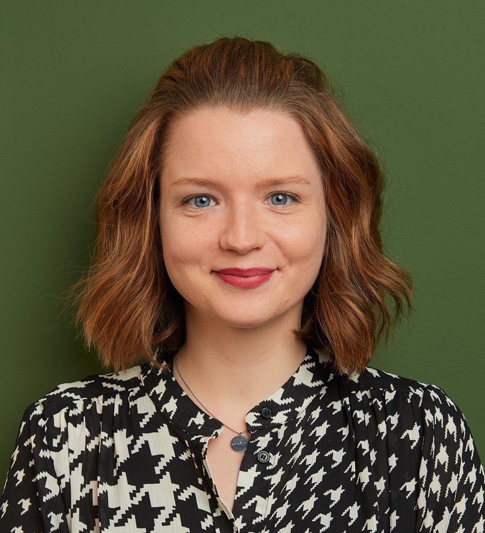 Johanna Zientalski