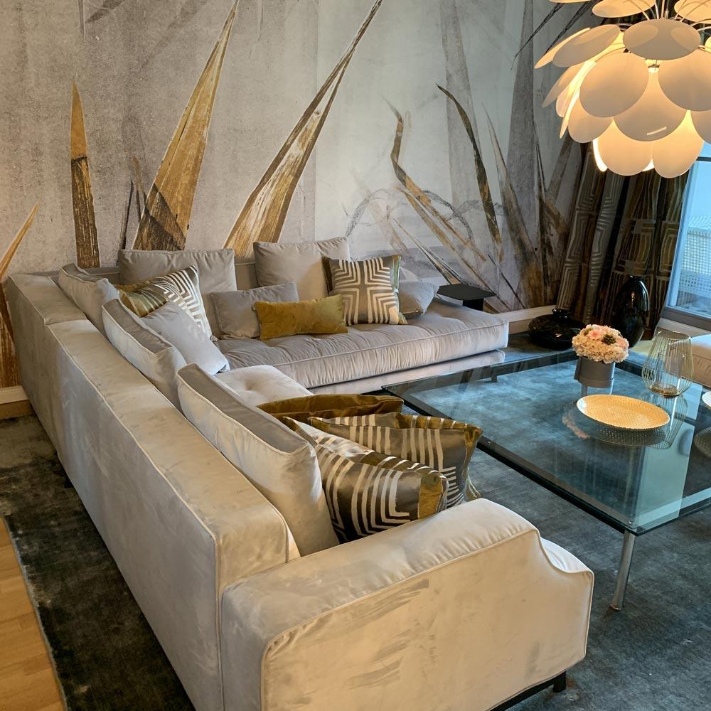 Wohndesign - Sofa
